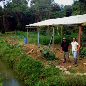 biogarden peru