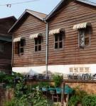 scenic & sunny Siem Reap