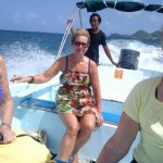R&R in Saint Lucia