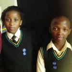Grade 7 - bronze medallists