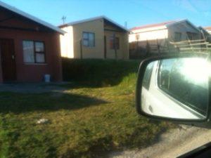 home in New Brighton