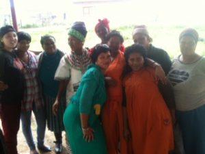 the Emmanuel team