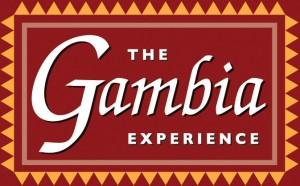 Gambia Logo