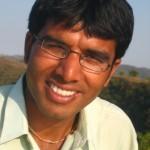 Hari - Volunteer Programme Co-Ordinator
