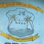 Gede Special School