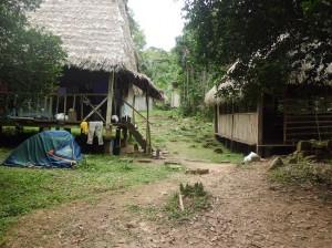 camp low 1