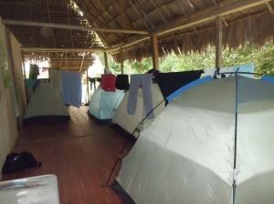 camp low2