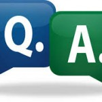 ask the questions - get the answers